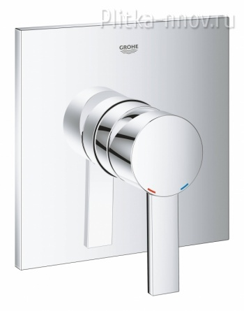 GROHE Allure 24069000 для душа